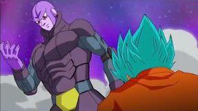 Dragon Ball Super Episode 39 - Toonami Promo