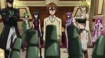 Akame ga Kill! Toonami Intro 2
