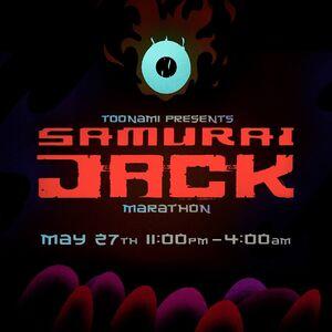 Sam Jack Season 5 Marathon