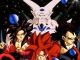 Dragon Ball GT/Episodes