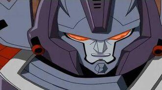 Transformers Armada - Toonami Promo (60 Seconds)
