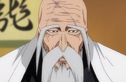 Captain Yamamoto