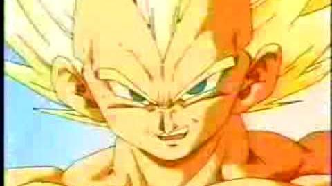 Dragon Ball Z Toonami Midnight Run promo