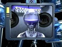 Starpower Receptionist