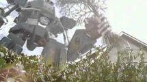 Megas XLR (Sunbathing) - Toonami Promo