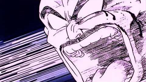 Toonami - Anger (Tom) 1080p HD