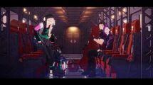 GenLOCK Episode 2 - Toonami Promo