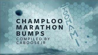Samurai Champloo Marathon - Toonami Bumpers