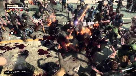 DEAD RISING 3 Game Review