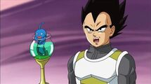 Dragon Ball Super Episode 18 - Toonami Promo
