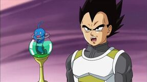 Dragon Ball Super Episode 18 - Toonami Promo