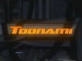 Toonami Australia