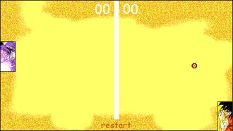 DBZ Pong 5
