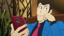 Lupin (Part V)