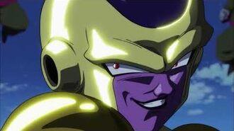 Dragon Ball Super Episode 95 - Toonami Promo