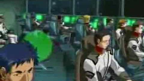 Gundam SEED Long Toonami Promo