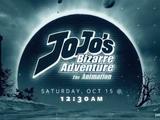 JoJo's Bizarre Adventure/Episodes