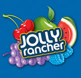 """Jolly Rancher/Toonami"" Sweepstakes"