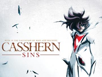 Casshern Sins Wallpaper 1080p