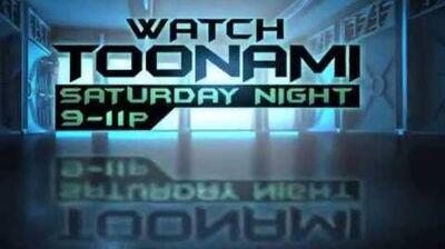 Tyco R C Toonami Giveaway Promo