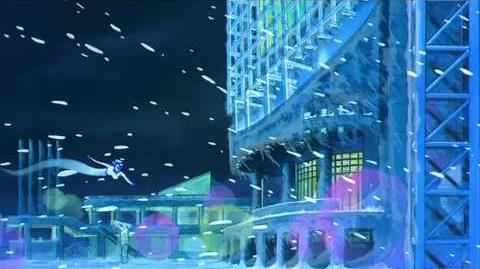 Toonami - Sailor Moon S Movie Promo (1080p HD)