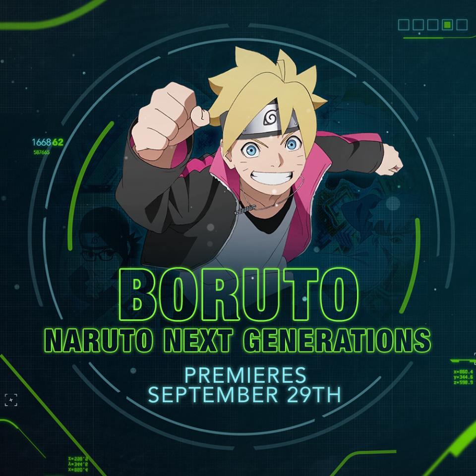 Boruto: Naruto Next Generations | Toonami Wiki | FANDOM