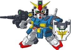 Captain Gundam