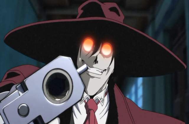 Hellsing Ultimate | Toonami Wiki | FANDOM powered by Wikia