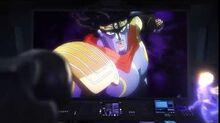 JoJo's Bizarre Adventure - Toonami Intro 13