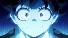 My Hero Academia Episode 81 - Toonami Promo