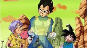 Dragon Ball Super Episode 46 - Toonami Promo
