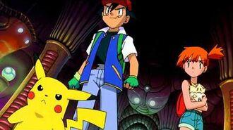 Pokemon First Movie - Toonami Intro