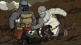 Valiant Hearts Toonami Game Review