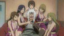 Naruto Episode 87 - Toonami Promo