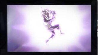 Dragon Ball Super Toonami Intro 5