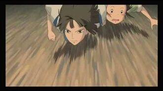 A Month of Miyazaki - Toonami Promo
