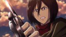 Attack on Titan Episode 37 - Toonami Promo