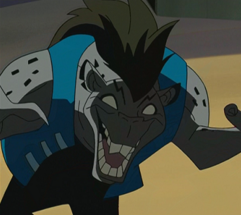 Woof (Batman Beyond)