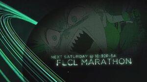 FLCL Marathon Promo