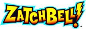 Zatch Bell! logo