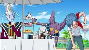 Dragon Ball Super Episode 29 - Toonami Promo