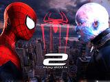 The Amazing Spider-Man 2 P.I.E.