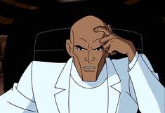 Lex Luthor (Doomsday)