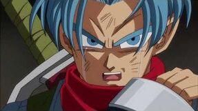 Dragon Ball Super Episode 47 - Toonami Promo