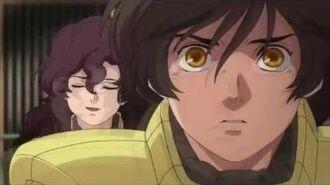 Gundam Unicorn - Toonami Promo