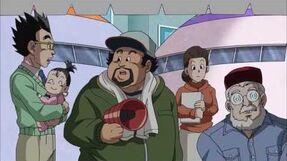 Dragon Ball Super Episode 73 - Toonami Promo