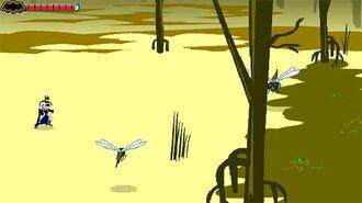 Gauntlet of Doom 2 - Radioactive Swamp - Gameplay