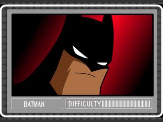 Mindburn Batman