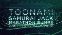 Samurai Jack Season 5 Marathon - Toonami Bumpers