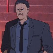 Ryu (Akira)